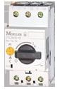 Автоматы защиты двигателя 3ф. PKZM0