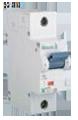 Автоматические выключатели 25 кА, 1 полюс