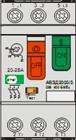 Автоматы защиты двигателя 3ф. АВЗД Промфактор