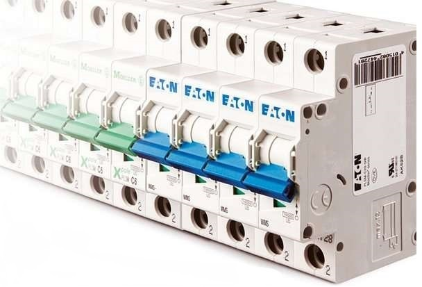 Характеристика автоматического выключателя