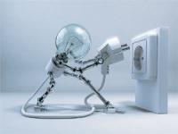 Электрофурнитура, розетки, выключатели